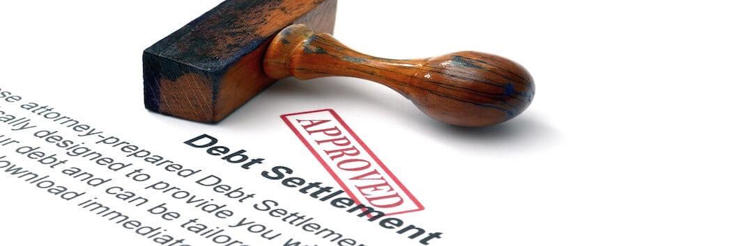 Debt settlement Sandy Springs GA