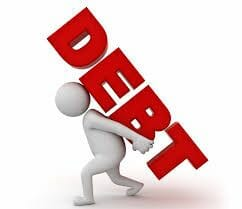 Secured Debt Versus Unsecured Debt: Do You Know The Difference?