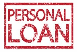 personal loan after bankruptcy