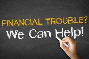 Can A Bankruptcy Law Firm Help You When File For Bankruptcy?