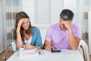 What Are The Advantages And The Disadvantages Of Filing Personal Bankruptcy?