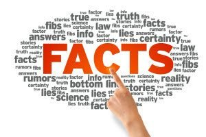 facts about bankruptcy