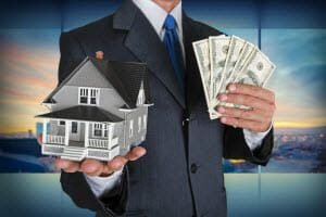buying a home after bankruptcy