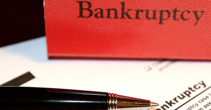 Loans for People with Bankruptcy