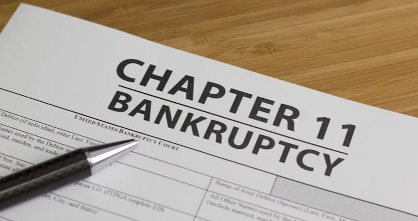 What Are the Chapter 11 Bankruptcy Requirements