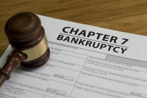 Corporate Chapter 7 Bankruptcy