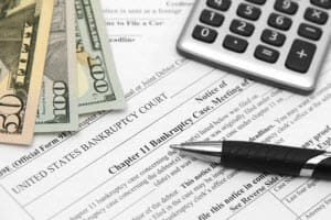 Chapter 11 Bankruptcy Requirements