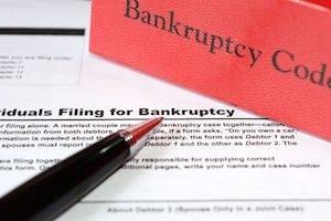 Bankruptcy Attorney Alpharetta