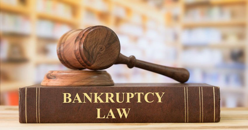 Business Bankruptcy Laws